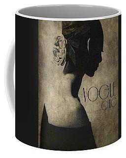 Chic  Coffee Mug