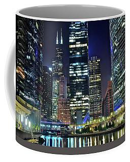 Chicago 2017 Full Moon Coffee Mug