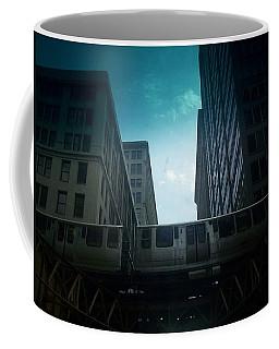 Chicago 5 Coffee Mug