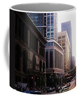 Chicago 6 Coffee Mug