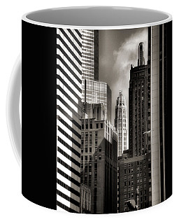 Chicago Architecture - 13 Coffee Mug