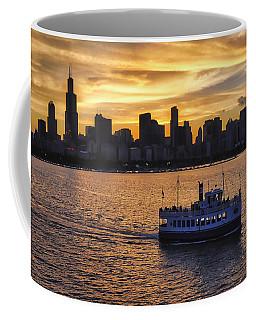 Chicago Beauty Coffee Mug