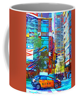 Chicago Colors 1 Coffee Mug