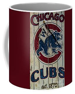 Chicago Cubers Coffee Mug