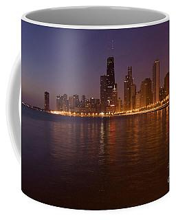 Chicago Dawn Coffee Mug