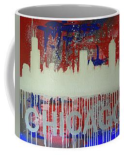 Chicago Drip Coffee Mug