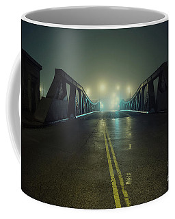 Chicago Fog Coffee Mug