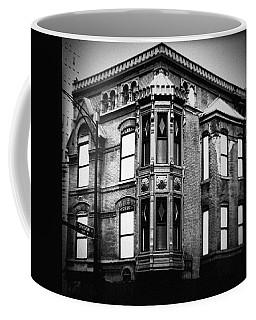 Chicago Historic Corner Coffee Mug