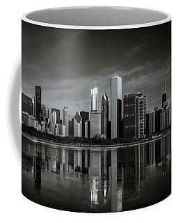 Chicago Lake Front Coffee Mug