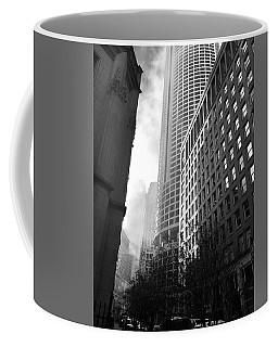 Chicago Light 1 Coffee Mug