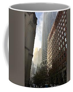 Chicago Light 2 Coffee Mug