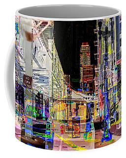 Chicago Loop Coffee Mug