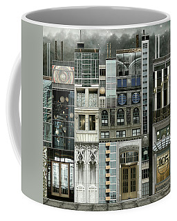 Chicago Reconstruction 1 Coffee Mug
