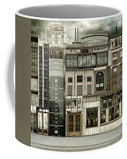 Chicago Reconstruction 2 Coffee Mug