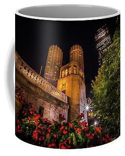 Chicago Towers Coffee Mug