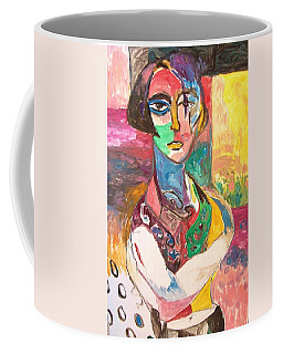 Chicflo Coffee Mug