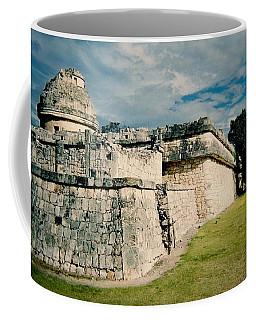 Chichen Itza 1 Coffee Mug