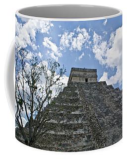 Chichen Itza 6 Coffee Mug