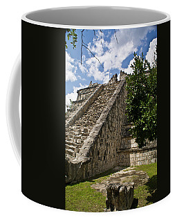 Chichen Itza Pyrmid 1 Coffee Mug