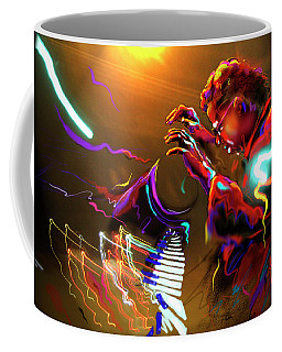 Chick Corea Coffee Mug