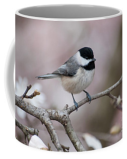 Chickadee - D010026 Coffee Mug