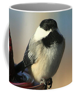 Chickadee Dream Coffee Mug