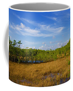 Chickee Hut Coffee Mug