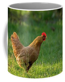 Chicken 2 Coffee Mug