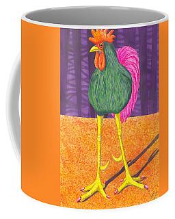 Chicken Legs Coffee Mug