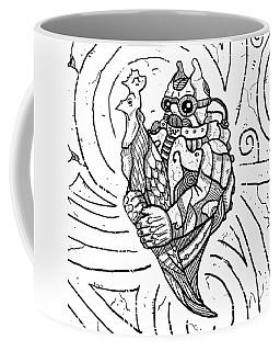 Chicken Master Coffee Mug