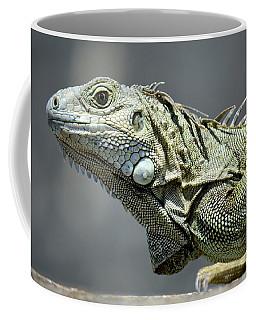 Chicken Of The Trees Coffee Mug