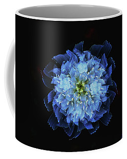 Chicory Abstract Coffee Mug
