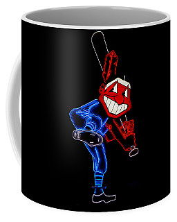 Chief Wahoo Coffee Mug