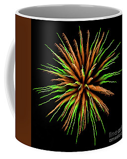 Chihuly Starburst Coffee Mug