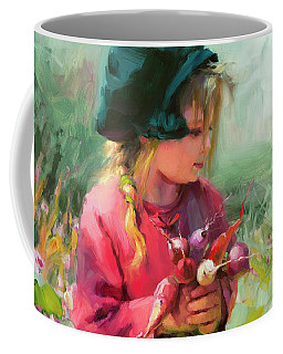 Child Of Eden Coffee Mug