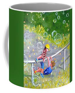 Childhood #1 Coffee Mug