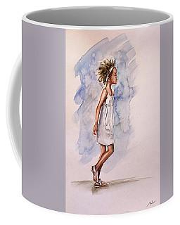 Childhood 1 Coffee Mug