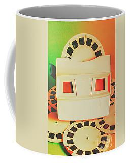 Childhood Memory Flashback Coffee Mug