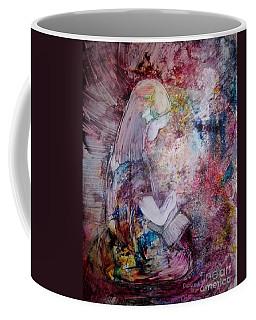 Childlike Faith Coffee Mug