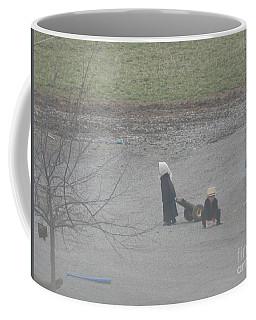 Children At Play Coffee Mug