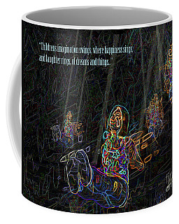 Childrens Verse Coffee Mug