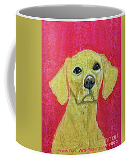 Chili_dwp_may 2017 Coffee Mug