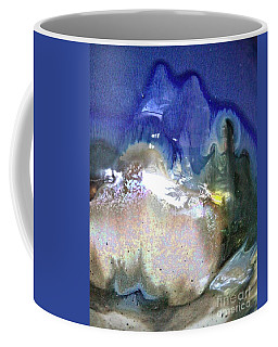 Chill Box Coffee Mug