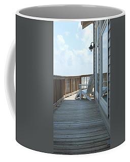 Chill Time Coffee Mug