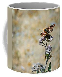 Chillin' In Color Coffee Mug