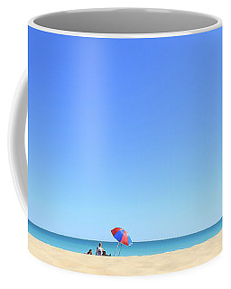 Chilling At Cable Beach Coffee Mug