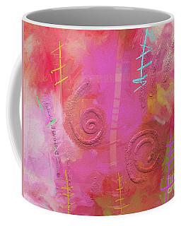 Chilling Coffee Mug
