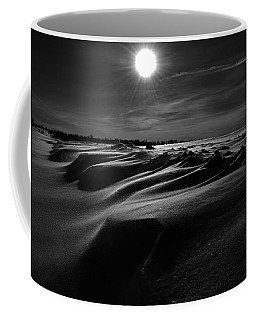 Chills Of Comfort Coffee Mug