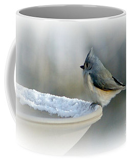 Chilly Start Coffee Mug