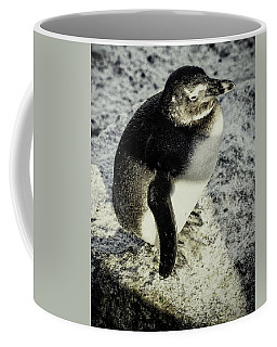 Chillypenguin Coffee Mug
